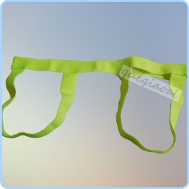 ZZ006 2014 new vibrating panty solid mens thongs and g strings string bikini briefs gay underwear sexy lingerie hot