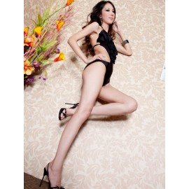 2015 Sexy Lingerie Hot Women Sexy Lace Costumes Temptation Sexy Bodysuit,Sexy Sleepwear Underwear